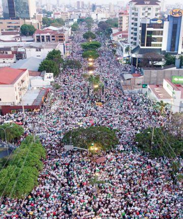 Censuran a Evo y piden federalismo