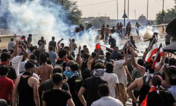 La ONU llama a la calma  en Irak tras varias muertes
