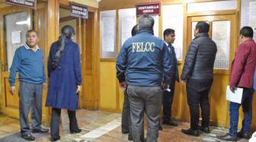 Se suicida un funcionario involucrado en corrupción