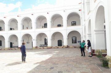 Templo San Felipe Neri  expone su faceta ignota