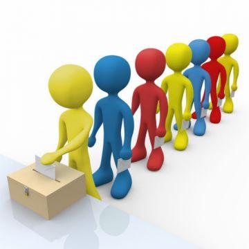 Voto informado: ¿Cuánto coincide  tu opinión con la de los partidos?