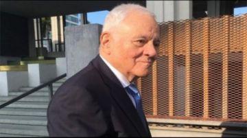 Fijan para noviembre  apelación en juicio a Goni