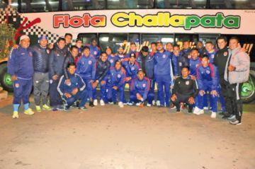 El Docto se juega la vida ante San Lorenzo
