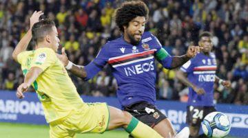 Nantes acecha al líder PSG