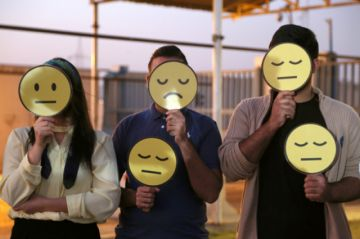 """Convertirse en  """"emoji"""",  moda en redes sociales"""