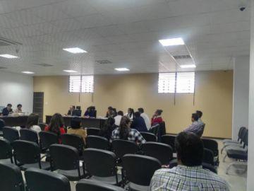 Caso DGAF: Mantienen detención para investigados por supuesta corrupción