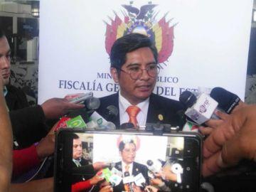 Fiscalía incorpora a 122 funcionarios en el país