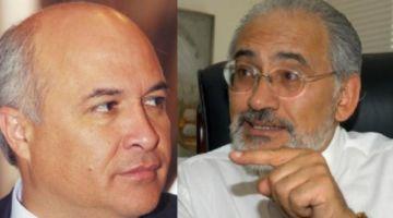 Balcázar acusa a Mesa de haber dividido a la oposición para las elecciones
