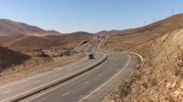 Dos accidentes en la carretera La Paz-Oruro dejan tres muertos y un herido