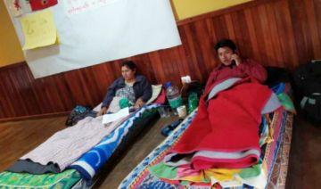 Comcipo inicia paro en Potosí y mantiene huelga en La Paz