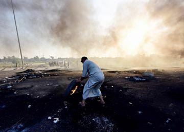 Irak: Vuelve la violencia luego de un día de calma