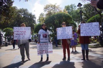 Sentenciados alzan la voz por el caso 24 de Mayo