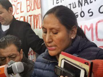 Salud: Trabajadores  postergan elección  de nueva directiva