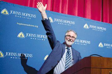 Medicina: Nobel premia avances sobre el cáncer
