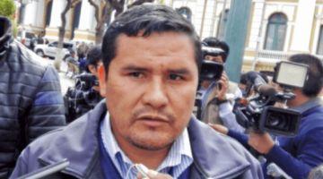Campesinos: Saldremos  muertos de la Chiquitanía