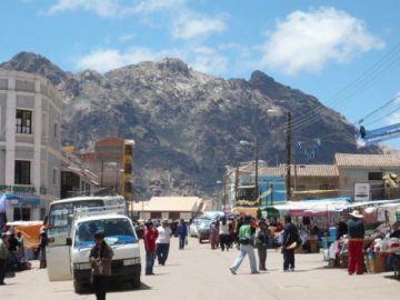 Betanzos: Revelan posible extorsión por casa judicial