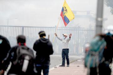 Ecuador: Se agrava crisis