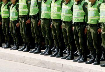 Apartan a policías presos por homicidio y corrupción