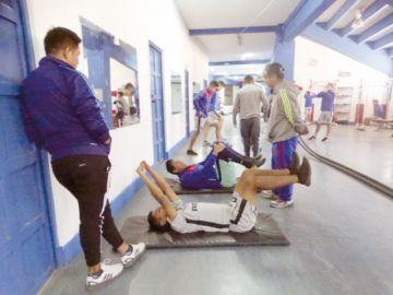 El Docto se aferra  a los milagros en la Copa
