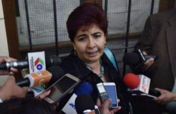 Barriga anuncia amparo constitucional para pedir nulidad de elecciones