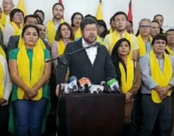 Doria Medina llama a jóvenes a votar por Mesa