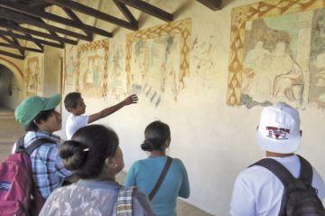 Nuevas salas y horarios en el museo Santa Clara