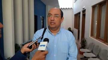 Caso Montenegro: Vocal cruceño niega participación en adulteración de fallo