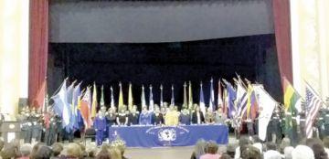 Mesas panamericanas abren convención nacional
