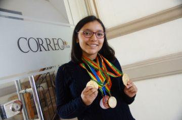Medallista irá a México a Olimpiada de Astronomía