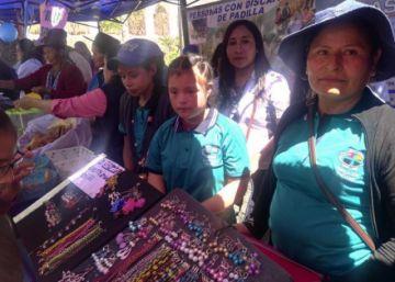 Festival inclusivo reúne a personas con discapacidad de siete municipios