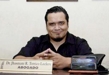 "La Paz: Niegan libertad  a abogado ""torturador"""