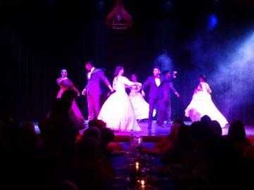 Convención de damas continúa en Sucre