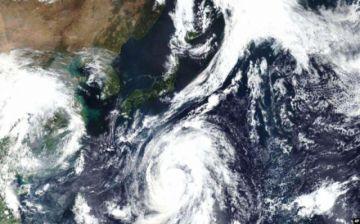 Japón activa alerta máxima por lluvias ante llegada del tifón Hagibis