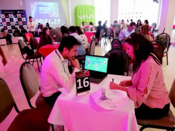 Rueda de Negocios de la Fexpo genera gran movimiento económico