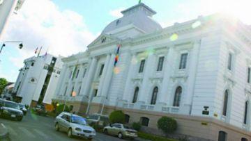 TSJ aclara que el caso Quiborax continúa en el Legislativo