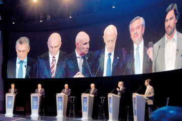 Argentina: Corrupción  y deuda centra debate