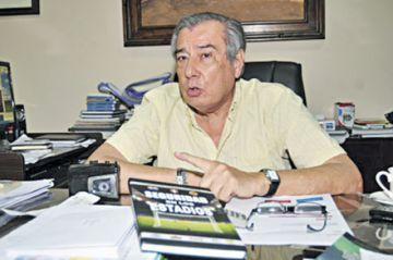 Fallece exdirigente boliviano Osuna