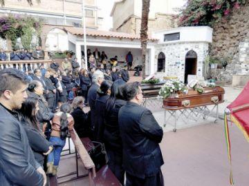 Avanzan gestiones para ayudar a familias de periodistas fallecidos