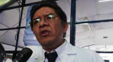 Médicos anuncian suspensión del paro por las elecciones