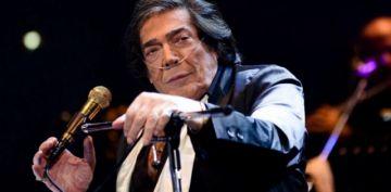 """Muere el músico argentino Humberto """"Cacho"""" Castaña a los 77 años"""