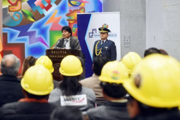 Promulgan ley que regula seguro para constructores