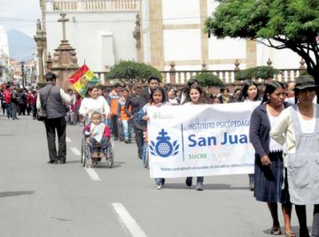 Discapacidad: Promulgan ley municipal