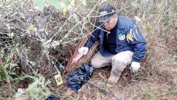 La Paz: Hallan  cadáver de mujer camino a Coroico