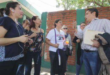 Líder de Unión Juvenil Cruceñista pide a seguidores declararse en emergencia