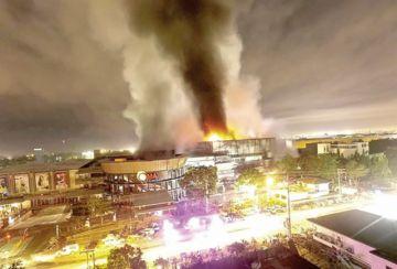Terremoto de 6,4 grados sacude sur de Filipinas
