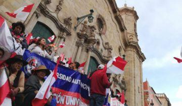 Potosí ingresa en una tregua por las elecciones y alistará nuevas medidas