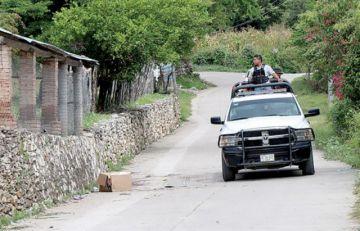 Nuevo ataque tiñe de sangre agitada vida en México