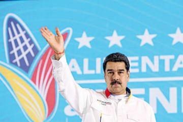 Venezuela logra un lugar en el Consejo de DDHH