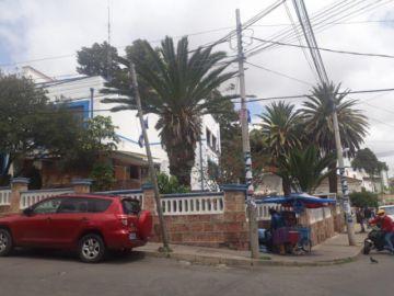 Estudiantes de Huacareta presentan nuevos ataques