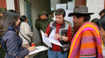 "Denuncian al Gobernador Urquizu por ""cantar victoria"""
